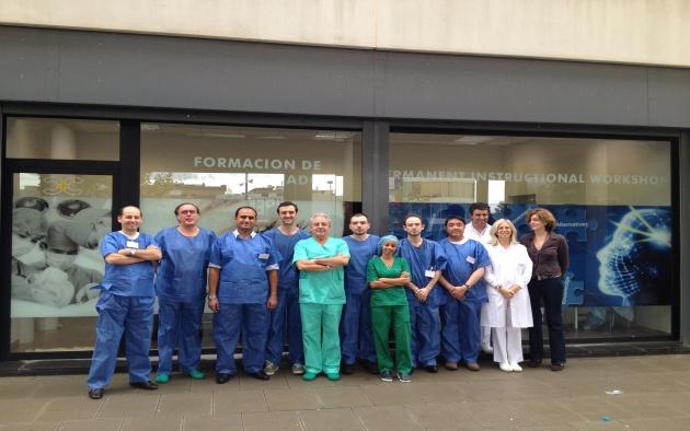 67 Temporal Bone Dissection Workshop